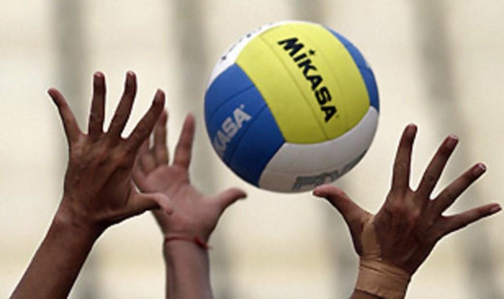 Спортивный клуб по волейболу