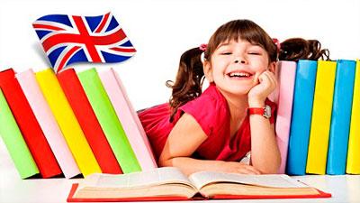 Кружок английского языка