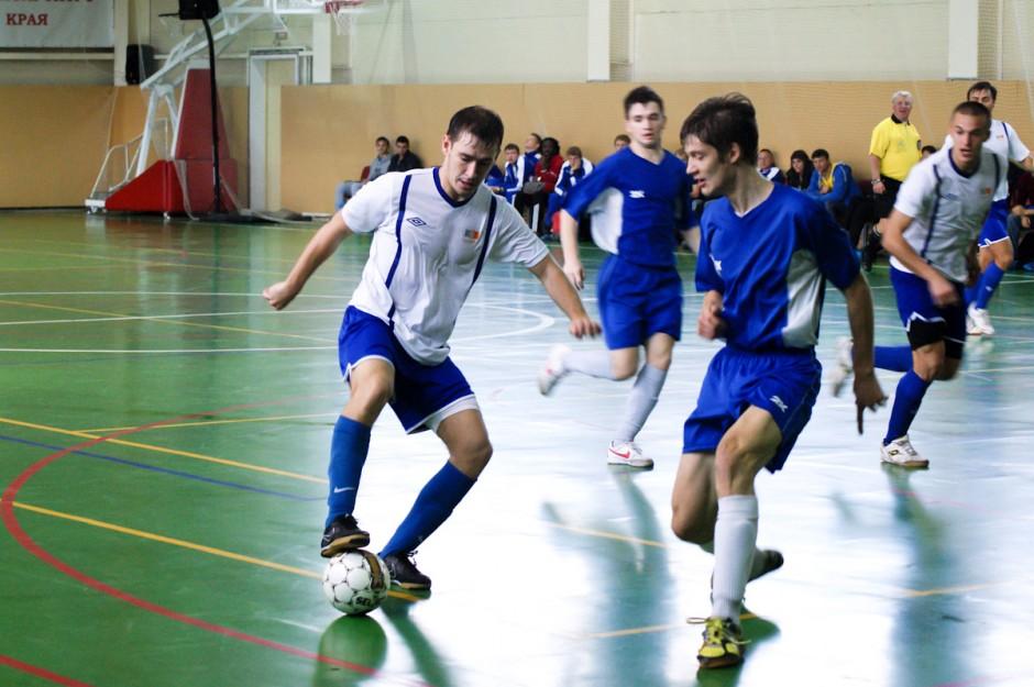 Спортивные клубы по мини-футболу