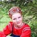 Екатерина Гурина