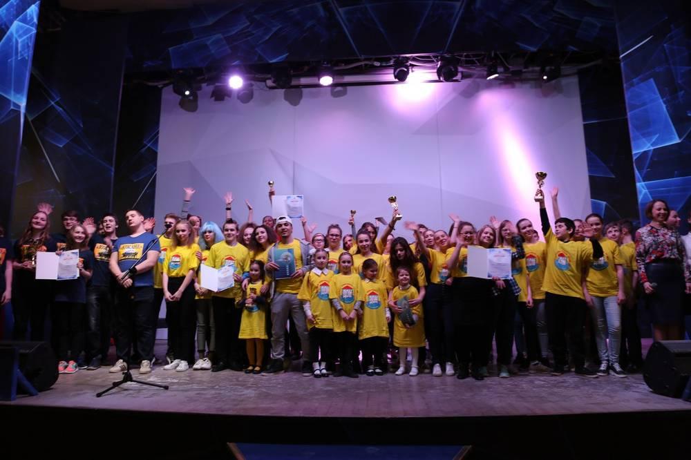 XIX фестиваль-конкурс молодежных программ